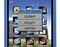 TSTC iPhone App Design