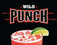 Buffalo Wild Wings Wild Drinks POP
