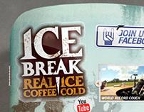 Ice Break - Website