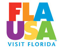 Visit Florida Print