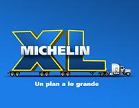MICHELIN XL