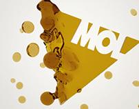 MOL - newspaper ad & tv spot