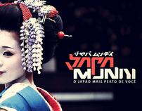 Japamundi - Evento de Cultura Japonesa