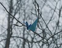 Julien Mier - Watercolour Sky
