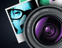 PhotoDream App