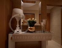 interior design, Estoril Portugal
