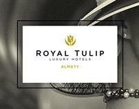 Royal Tulip Almaty Hotel