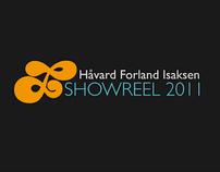 Showreel 2011 HIF
