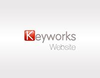 Keyworks website