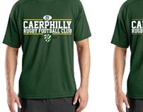 Caerphilly RFC Lesuirewear