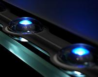 GWIAL Pendant Light