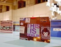 IBA Studio International Building Exhibition Berlin2020