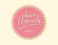 DEAR WENDY SWEETS
