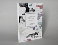 BARE DU ER LYKKELIG // Book Cover