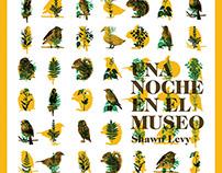 CNY - Una noche en el museo