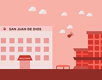 Solidaridad - Hospital Sant Joan de Déu