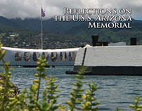 Valor in the Pacific- National Park Service Web Project