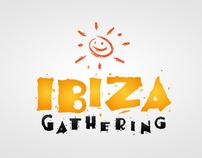 Ibiza Gathering logotype