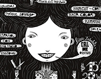 Hairdresser Flyer