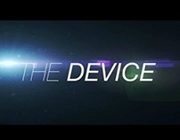 The Device - Sci-fi Short film