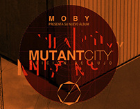 CD Deluxe / Moby