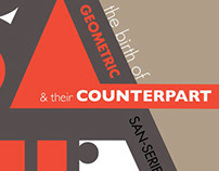 Geometric vs. Humanist San serifs