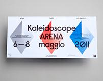 Kaleidoscope Arena