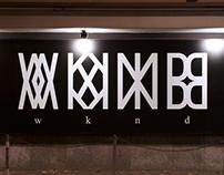WKND - Branding