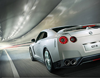 GT-R mailing