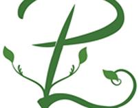 Pettit's Lawnscapes Logo Design