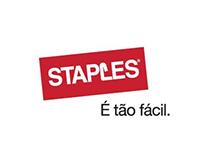 Staples Portugal | Community Management