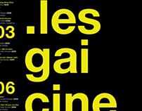 Festival de cine LesGaiCineMad