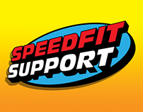 Speedfit Support UFH Advertising Campaign.
