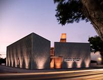 Venice Church Concept