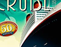 Cruise Passenger Magazine cover