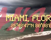 Stay Hard, Miami