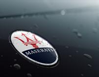 A-Class Modeling: Maserati Quattroporte