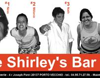 Shirley's Bar Porto-Vecchio