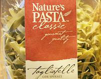 Nature's Farm Product Rebranding