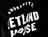 Zetland House