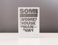 Some – Women Houses Phantoms