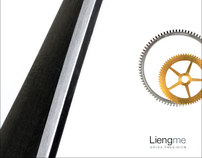 Posters for Liengme Swiss Precision