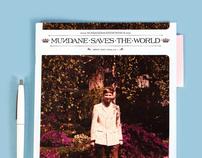 Mundane Saves the World