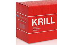 Krill Oil Packaging