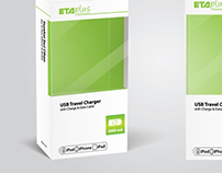 ETAplus Packaging