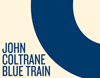 Blue Note Records Reissue