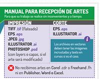 Eicom Artwork Manual