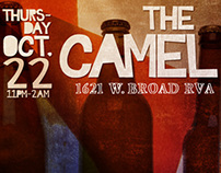 Flyer - The Camel (2009)