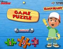 Game Handy Manny