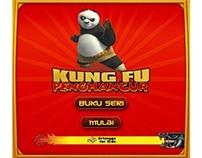Game Kung fu Panda